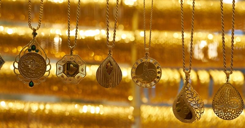 UAE Gold