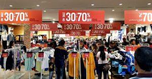best time to shop dubai