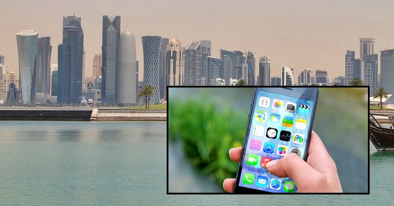 how to save money in qatar