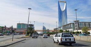 riyadh saudi public transport