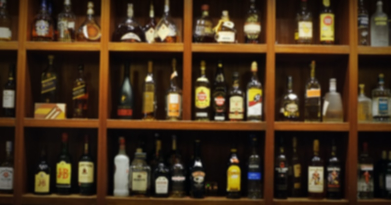 alcohol law in kuwait