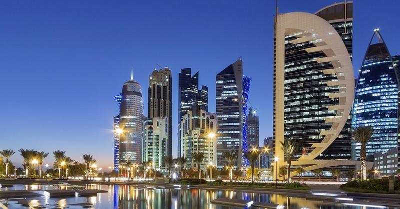 qatar festivals