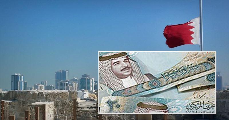 salary in bahrain