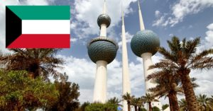 salary work hours kuwait