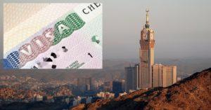 saudi re entry visa