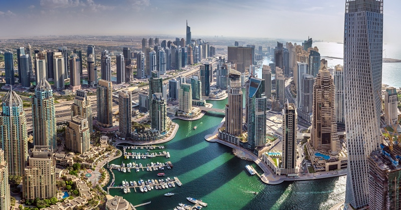 top companies in dubai