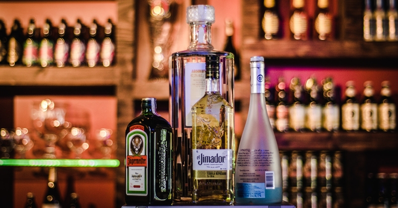 Alcohol Law Oman