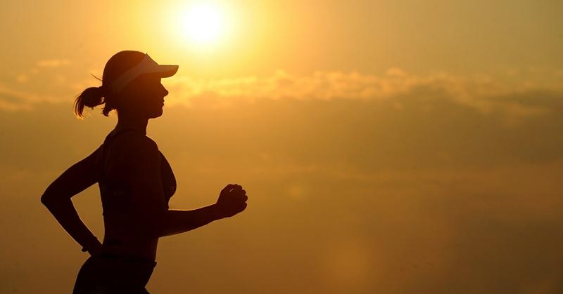 Jogging UAE