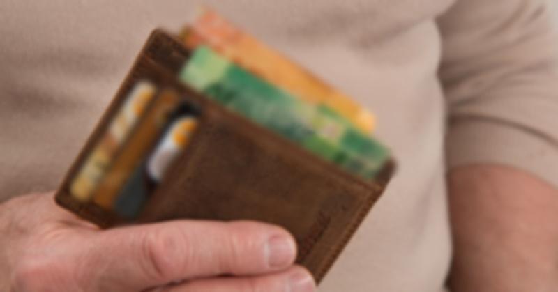 Money Saving Budget