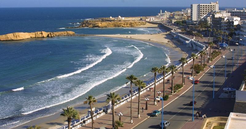 Saudi Arabia Bay