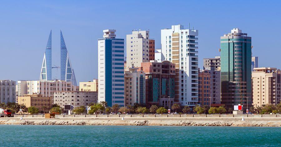 Bahrain for family