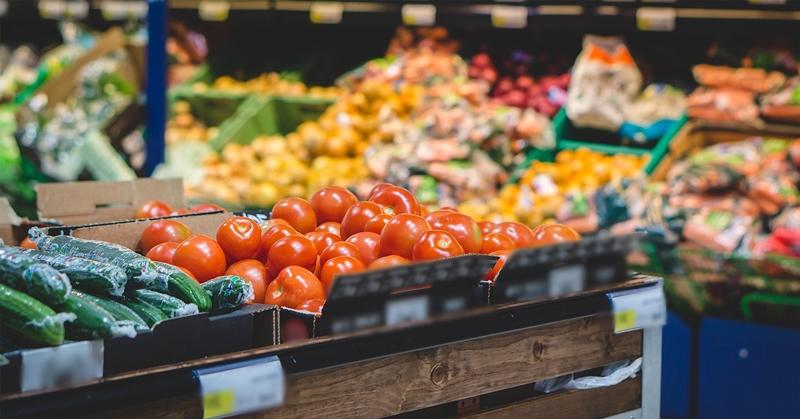Grocer Supermarket Dubai