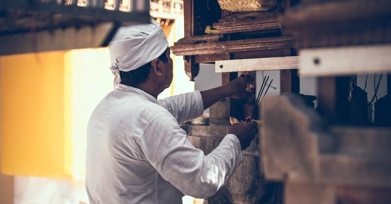 Oman Employee