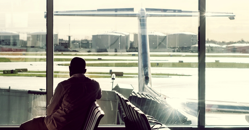 Travel Ban UAE
