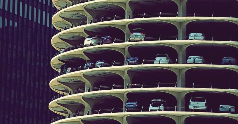 Car Parking Space Oman