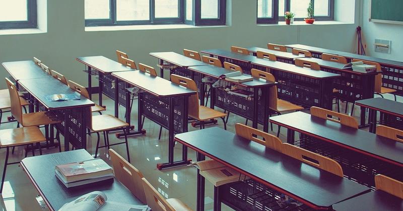 Classroom Oman