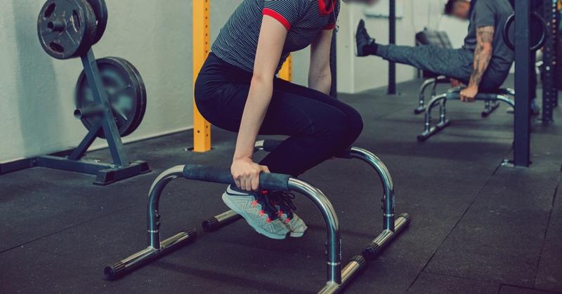 Fitness Gym Saudi Arabia