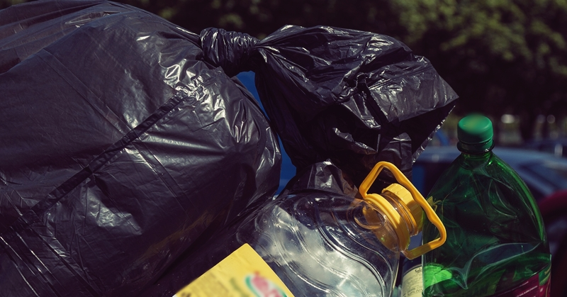 Plastic Bag Ban Oman