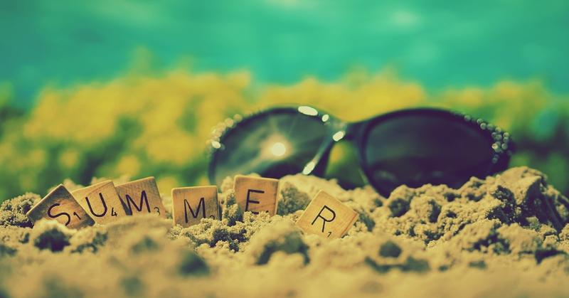Summer Oman