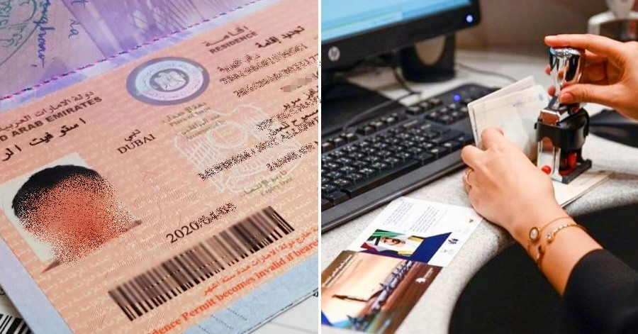 uae announces visa rule changes